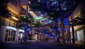 Shin Kong Mitsukoshi XinYi Place