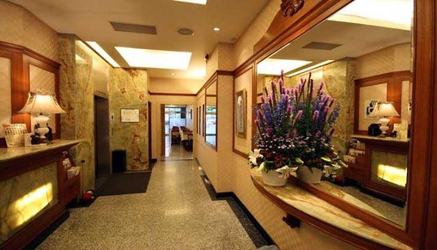 Shin-Shih Hotel