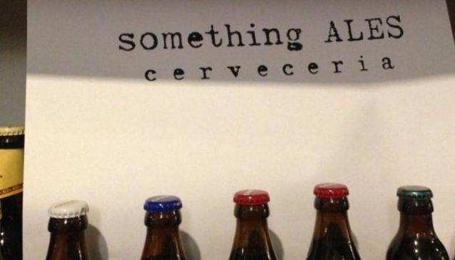 Something Ales