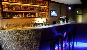 Sublime Urban Bistro & Bar