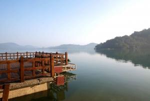 Sun Moon Lake, Puli & Lukang 2-Day Tour