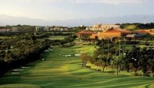 Sunrise Golf & Country Club