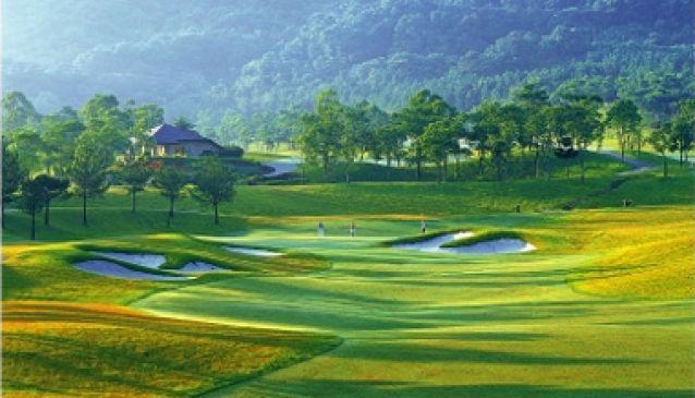 Ta Shee Golf & Country Club