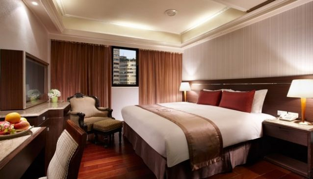 Tai Hope Hotel Taipei