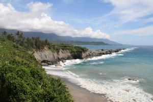 Taipai: 2-Day East Coast and Taroko Gorge Tour