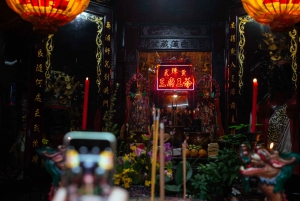 Taipei: 2-Hour The Real Deal Private Tour