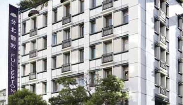 Taipei Fullerton Hotel