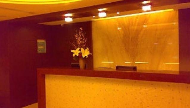 Taipei Lio Hotel