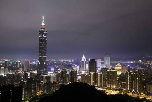Taipei Private Night Tour