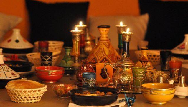 Tajin (Moroccan)