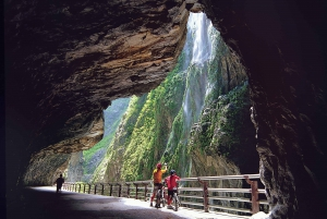 Taroko Gorge Full-Day Tour