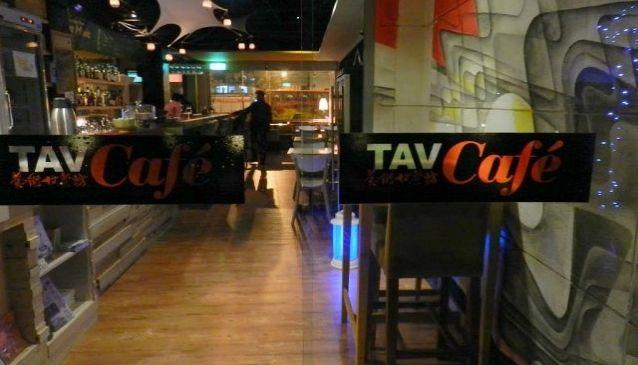 TAV Cafe
