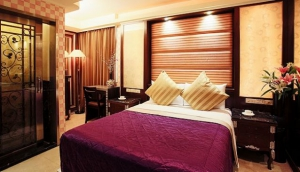 The Best Love Boutique Hotel
