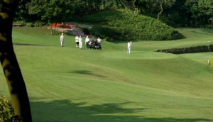 The Orient Golf & Country Club