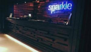 The Sparkle Spa