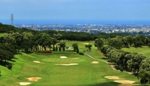 T.H.E. (Tsai Hsing Elite) Golf Club