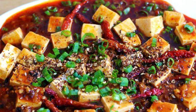 Tienfuchia Sichuan