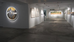 VT Art salon
