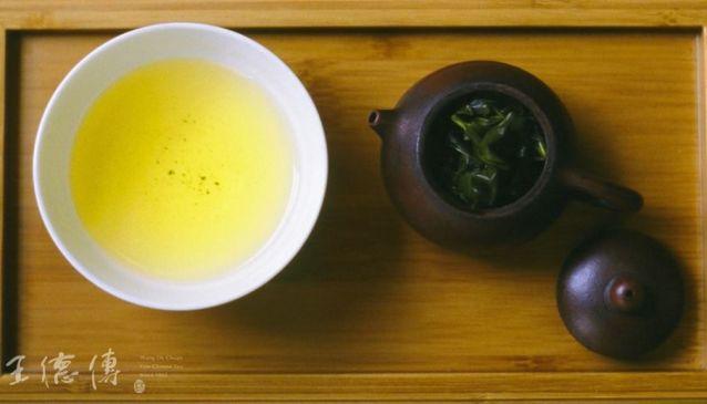 Wang Tea Chongqing Branch