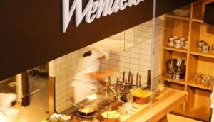 Wendel's German Bakery & Bistro - Tianmu Branch