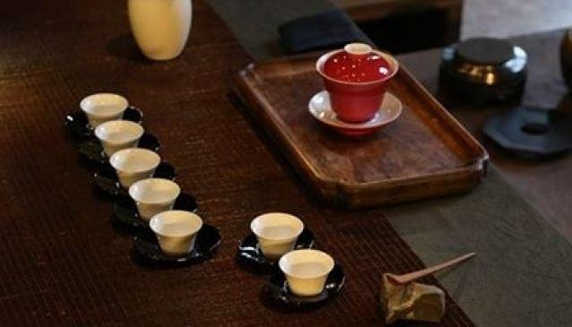Xiao Man Tea House