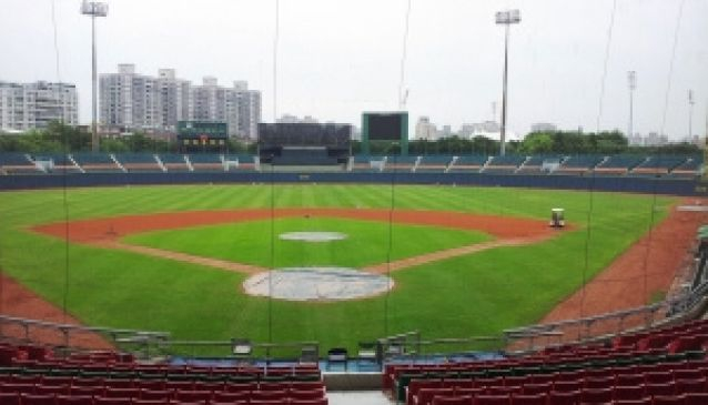 Xinzhuang Baseball Stadium