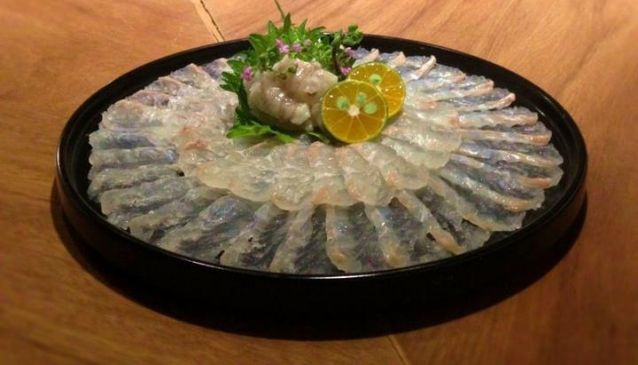 Yuzu Japanese Kitchen