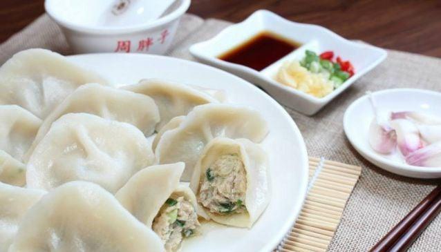 Zhoupanzi Dumplings Shipai Branch