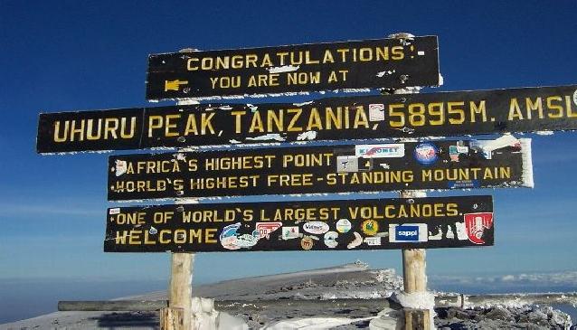 Hammering Heart Rates in Tanzania