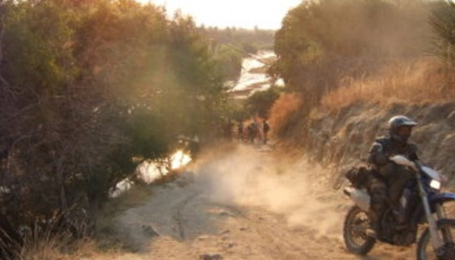 Adventure Bike Africa
