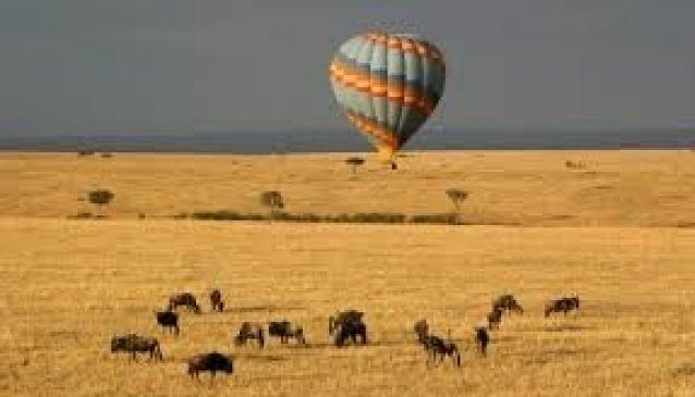 Adventures Aloft Balloon Safaris Serengeti