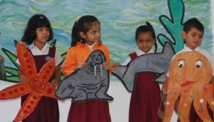 Al Muntazir School
