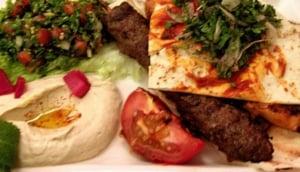 Albasha Lebanese Restaurant