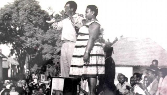 Arusha Declaration Museum