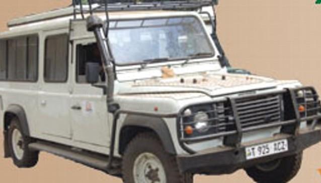 Arusha Fortes Car Hire