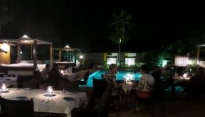 Baobab Restaurant & Lounge