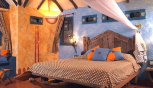 Bawe Tropical Island Cottages Zanzibar