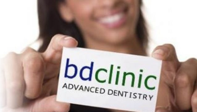 BD CLINIC Advanced Dentistry