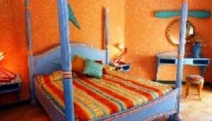 Beachcomber Hotel And Resort