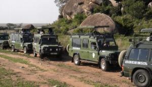 Bobby Camping Safaris