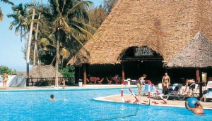 Bravo Kiwengwa Hotel Zanzibar