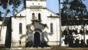 Catholic Museum of Bagamoyo