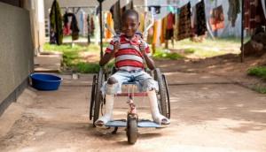 CCBRT Disability Hospital