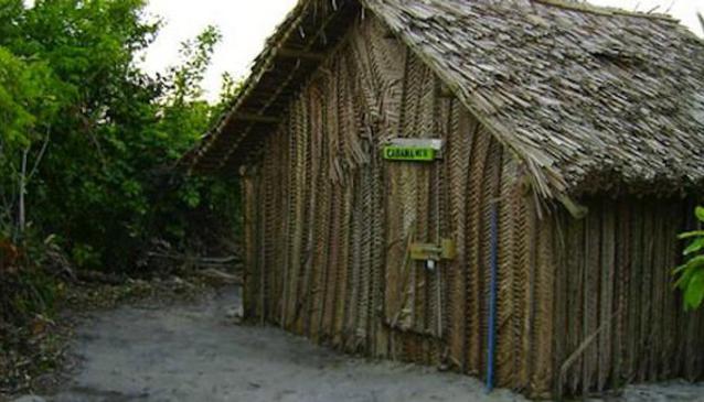 Chawaba Camping Village