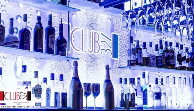 Club 327