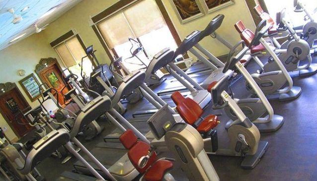 Colosseum Fitness Club