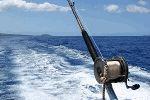 Deep Sea Fishing Zanzibar