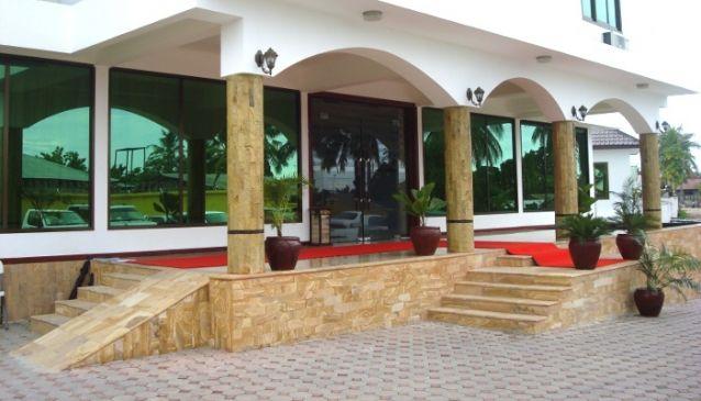 Denfrance Hotel