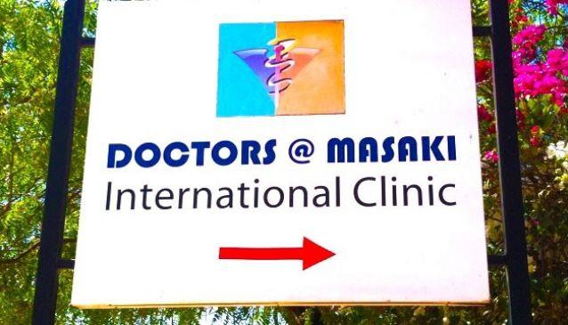 Doctors @ Masaki International Clinic