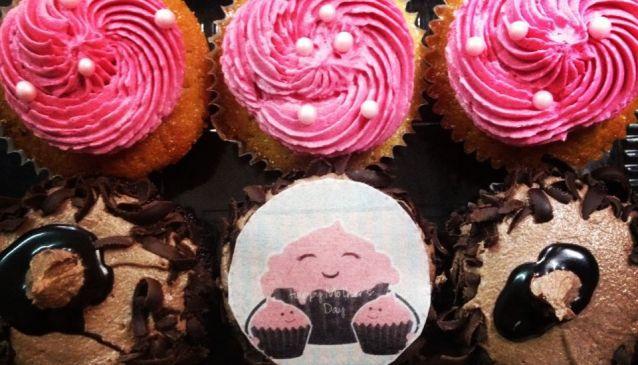 Dots Cupcakery